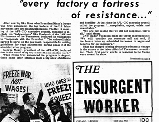 Insurgent Worker - Nov-Dec 1971