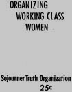 Organizing Working Class Women